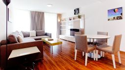 Hotel Premium Apartments by LivingDownTown - Zürich