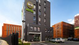 B-B HOTEL ORLY CHEVILLY MARCHE INTERNATIONAL - Chevilly-Larue