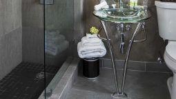 Bathroom M Boutique Hotel