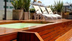 Azur Real Hotel Boutique - Cordoba