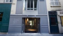 Hotel Jules & Jim - Paris