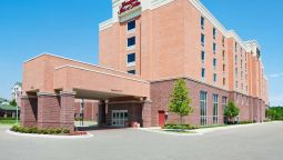 Hampton Inn and Suites-Detroit/Airport-Romulus - Romulus (Michigan)