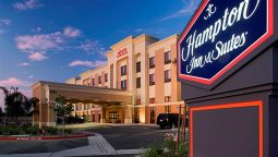 Hampton Inn - Suites Clovis-Airport North CA - Clovis (Kalifornien)