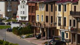 Edem Business Hotel - Otradnoye