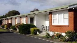 Ascot Lodge Motel - Hamilton