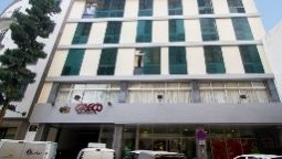 Hotel Residencial Greco - Funchal