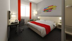 Kamers Park Inn by Radisson Amsterdam Airport Schiphol