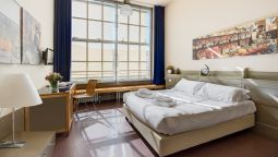 Hotel Camplus Guest Lingotto - Turin