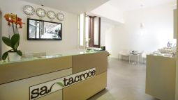 Hotel Santacroce Luxury Rooms - Lecce
