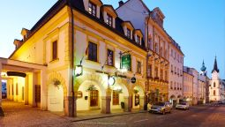 Hotel Nelly Kelly´s - Trutnov