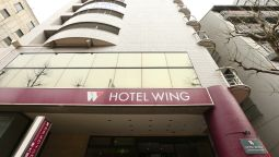 Hotel Wing International Shin-Osaka - Osaka-shi