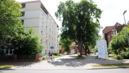 Hotel Stephansstift - Hannover