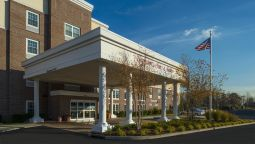 Hampton Inn - Suites Yonkers - Yonkers (New York)