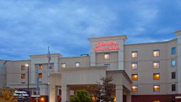 Hampton Inn - Suites Seattle-Airport-28th Ave WA - SeaTac (Washington)