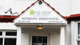 Flexistay Norbury Aparthotel - London