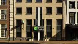 Holiday Inn Express THE HAGUE - PARLIAMENT - La Haya