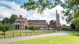 Hotel Stanbrook Abbey - Worcester City - Worcester