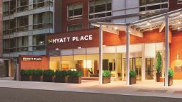 Hotel Hyatt Place New York Midtown South - New York (New York)
