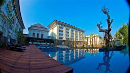 HARRIS Hotel and Conventions Malang - Malang