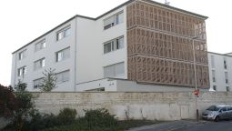 Hotel Residence Laudine - Reims
