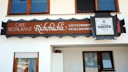 Richebächli Pension - Elzach