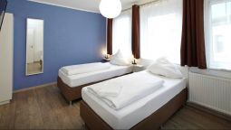 Neckarbett Smart Check-In Hotel - Lauffen am Neckar