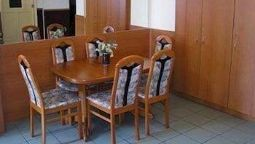 Hotel Eitan's Guesthouse - Budapest