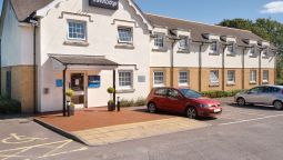 Hotel TRAVELODGE CARDIFF AIRPORT - Barry, The Vale of Glamorgan
