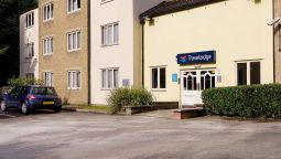 Hotel TRAVELODGE KEIGHLEY - Keighley, Bradford