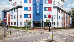 Hotel TRAVELODGE WOKING CENTRAL - Woking