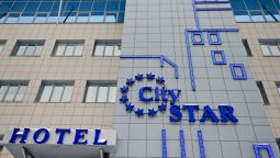 Hotel City Star - Perm'