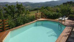 Hotel La Terrazza del Subasio B&B Costa di Trex, Assisi: Bei HRS mit ...