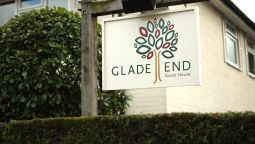 Hotel Glade End Guest House 2 Little Marlow Road - Marlow, Wycombe