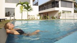 The O Hotel Beach Resort And Spa Goa - Candolim