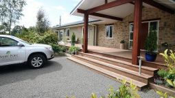 Hotel Kauri Point Luxury Bed & Breakfast - Taupo
