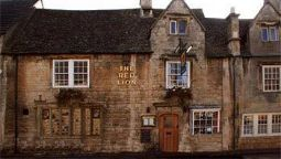 The Red Lion Inn - Chipping Campden, Cotswold