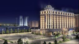 PARK INN BY RADISSON ASTANA - Astana