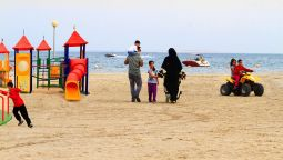 Hotel Dana Beach Resort - Al Khobar