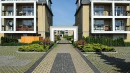Hotel Dom & House - Apartments Parkur - Sopot