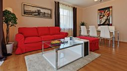Suite Dom & House - Apartments Parkur