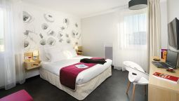 Hotel APPART'CITY REIMS PARC DES EXPOSITIONS - Reims