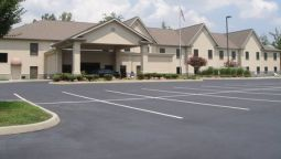 Grand Vista Hotel and Suites - Madisonville (Tennessee)