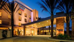 Fairfield Inn & Suites Tustin Orange County - Tustin (Kalifornien)