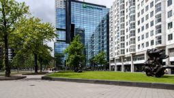 Holiday Inn Express ROTTERDAM - CENTRAL STATION - Rotterdam
