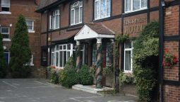 Kings Paget Hotel - Spelthorne