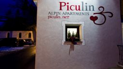 Hotel Alpin Apartments Piculin - Sankt Martin in Thurn