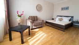 Apart-Hotel RESIDENT - Nowosibirsk