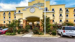 Evangeline Downs Hotel Ascend Hotel Coll - Opelousas (Louisiana)