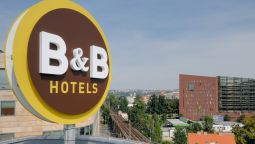 B&B Hotel Prague City - Praga