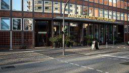 Ameron Hamburg Speicherstadt ameron hotel speicherstadt - 4 hrs star hotel in hamburg